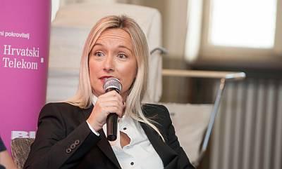 Maja Weber Hrvatski Telekom