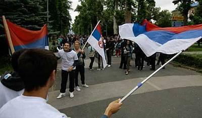 Protesti - Banja Luka