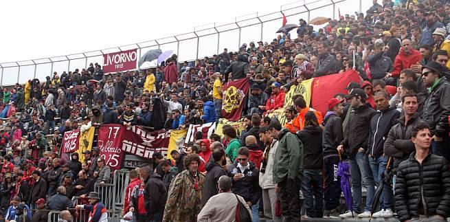 Livorno navijači
