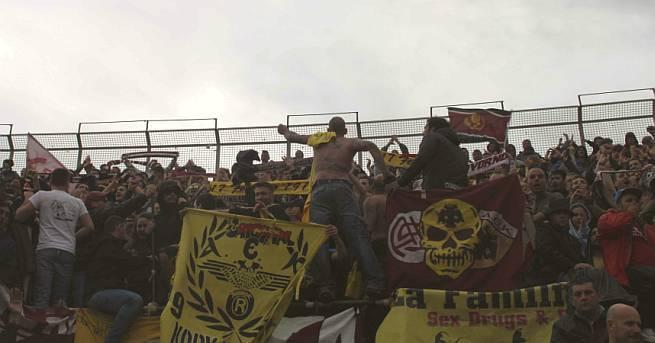 Livorno ultras