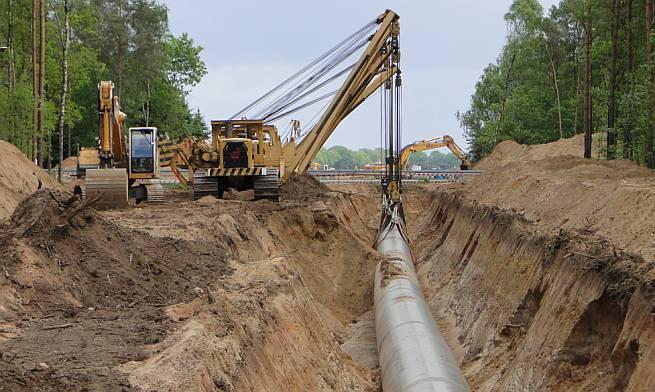 Plinovod pipeline