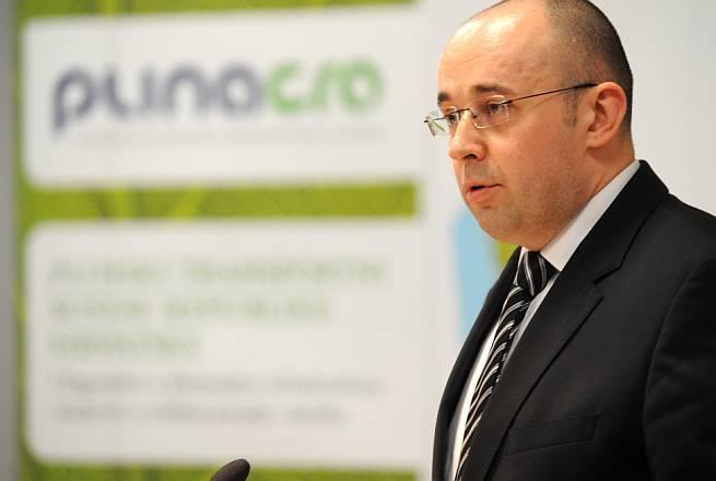 Mladen Antunović plinacro