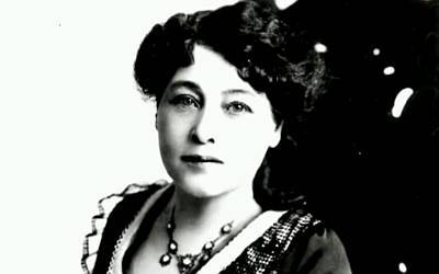 Alice Guy Blache