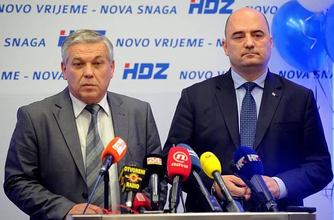 Tomislav Čuljak Milijan Brkić