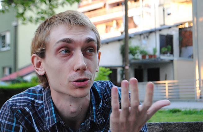Damjan Pasarić