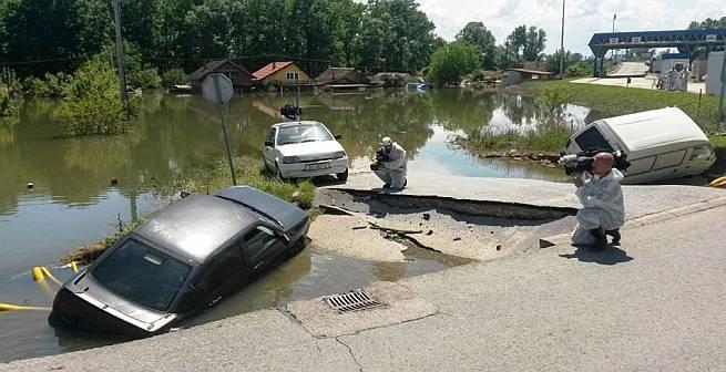 Gunja poplave