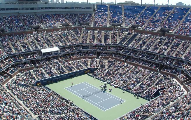 US Open Marin Cilic