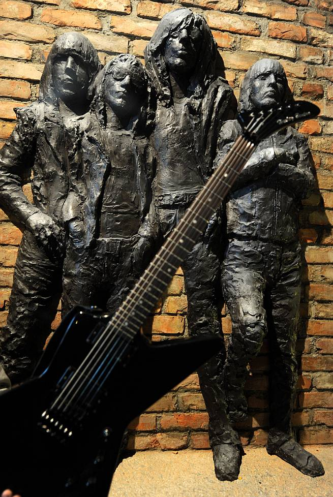 Ramones Zagreb