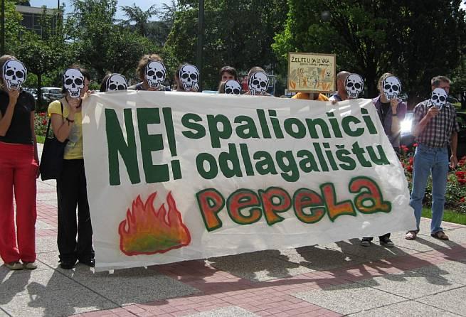 Spalionica Zagreb
