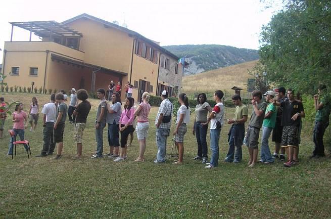 Škola mira Monte Sole