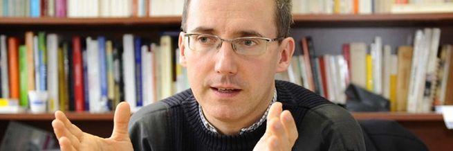 Smatram da je privatni dug puno važniji problem od javnog duga (Foto: gaelgiraud.net)