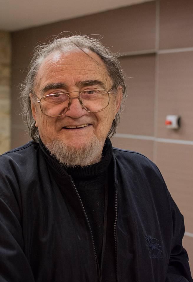 Milivoj Mića Marković