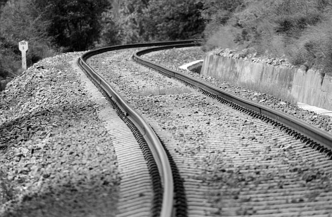 Vlak pruga