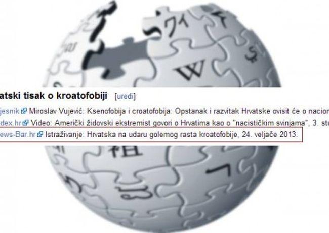 popis web stranica za upoznavanje wikipedia