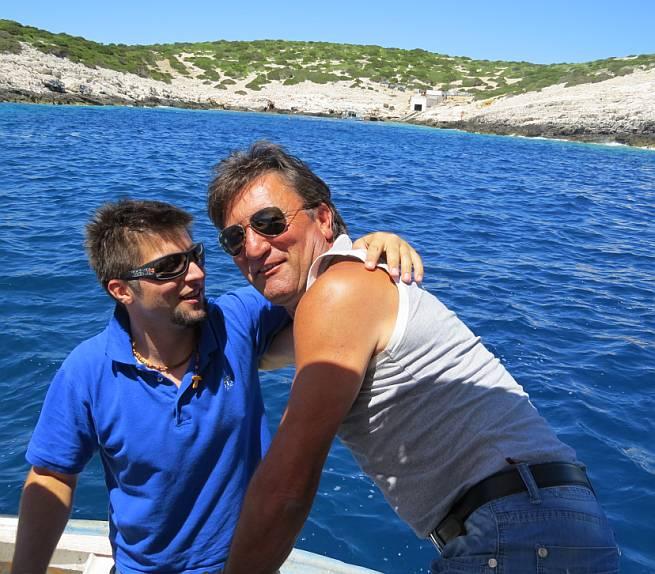 Ivo i Vojo Šajn