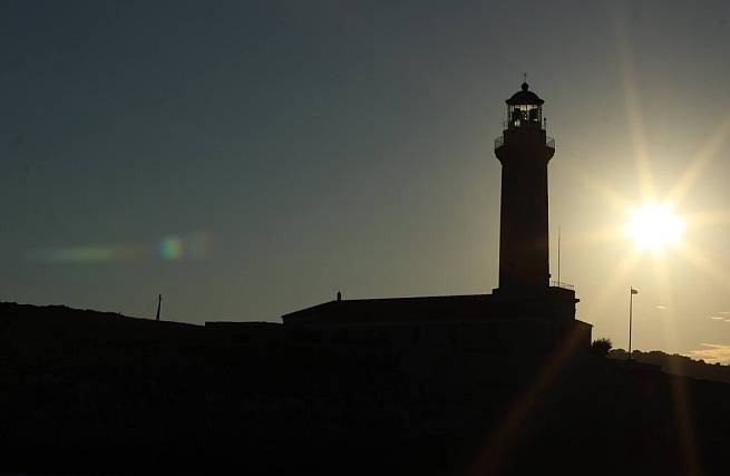 Svjetionik