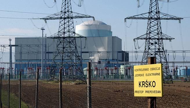Nuklearka Krško