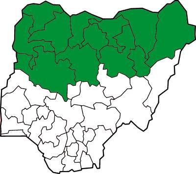 Nigerija šerijat