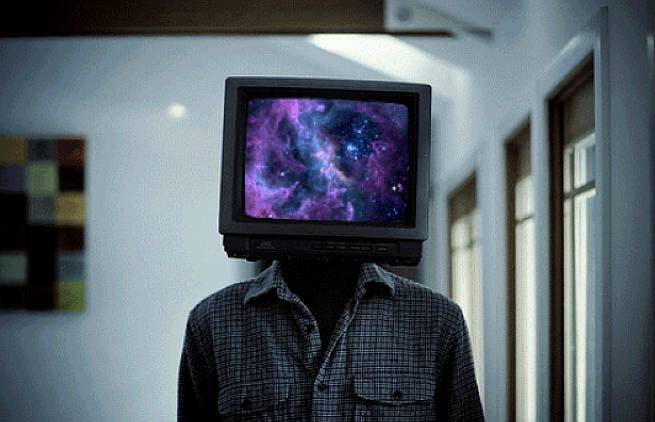 TV glava