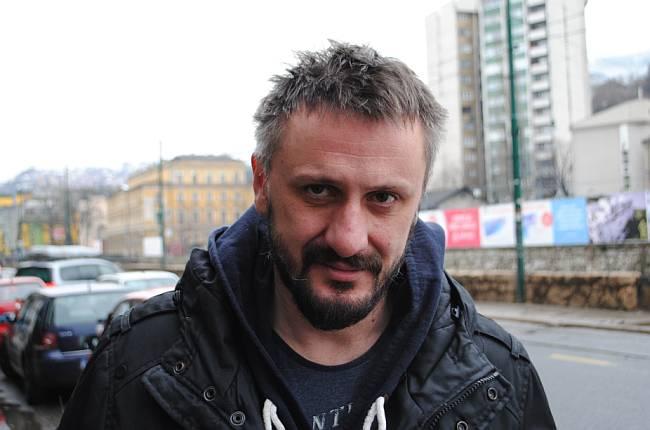 Dino Šaran Letu štuke