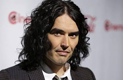 Russell Brand BBC