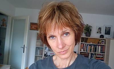 Marina Pavičić HRT