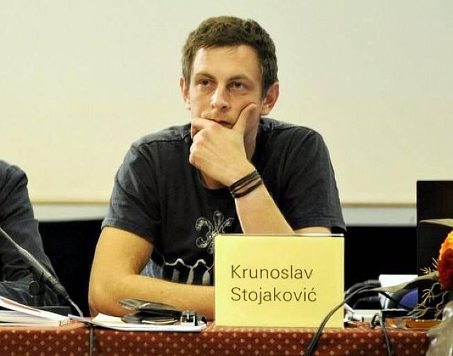 Krunoslav Stojaković