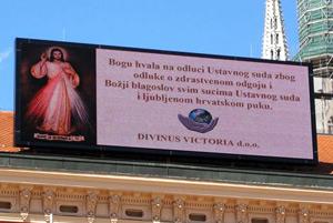 divinus victoria