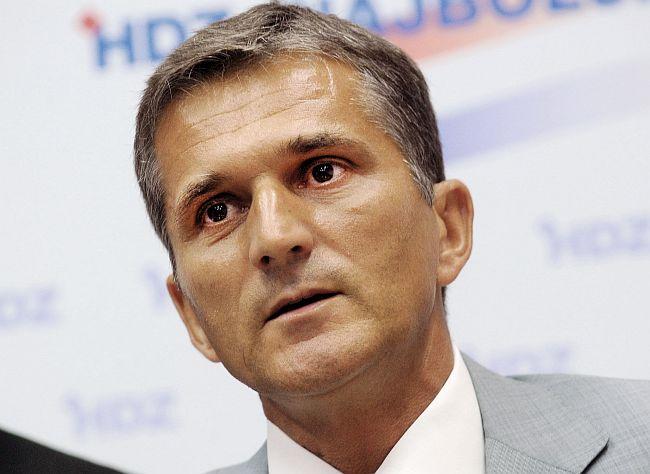 Goran Marić HDZ