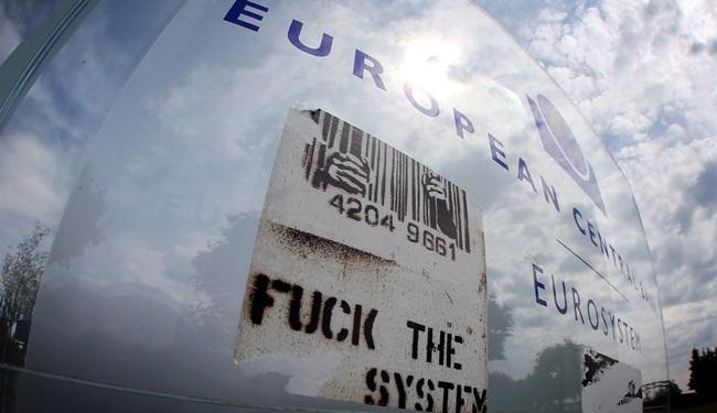 europska središnja banka ecb