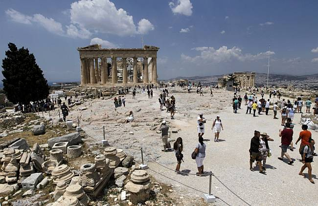 Grčka, Atena