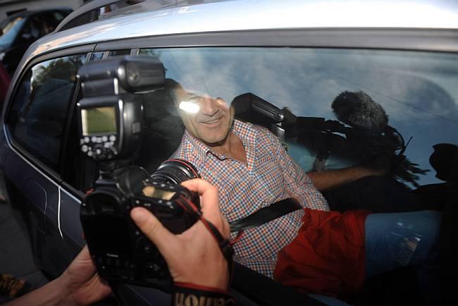 Uhićenje Zdravko Mamić