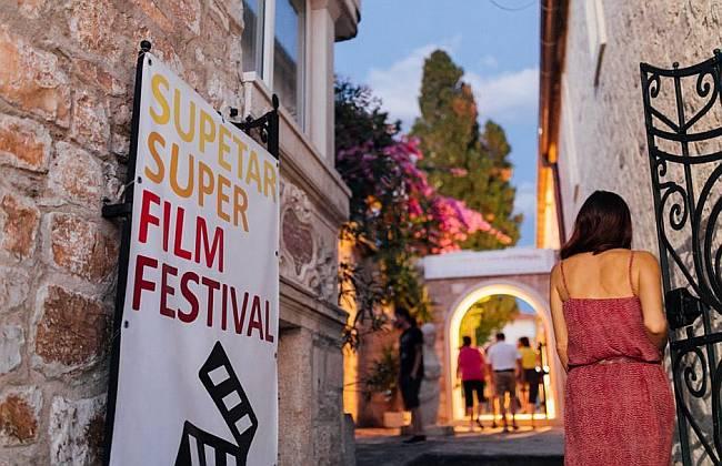 Supetar Super Film Festival