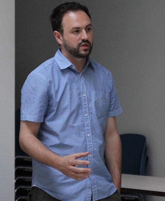 Kostas Karpozilos