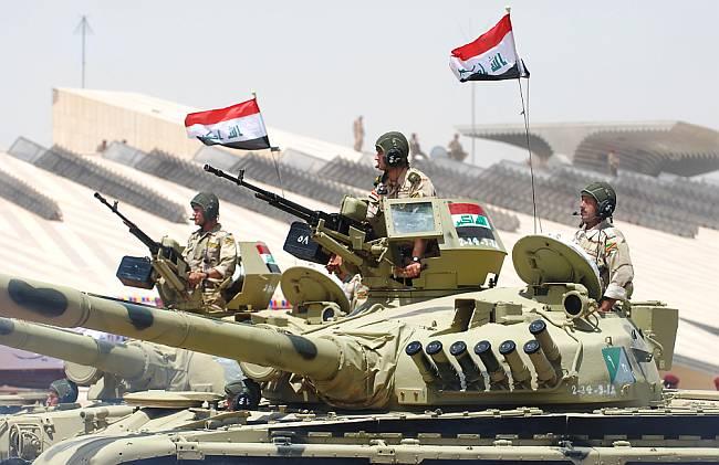 Iračka vojska