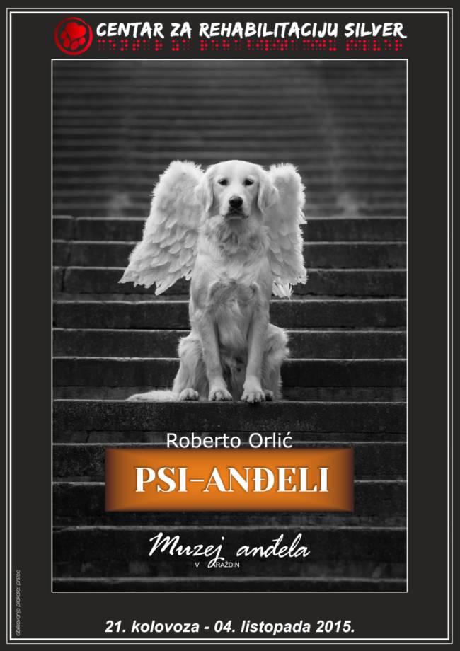 Psi anđeli
