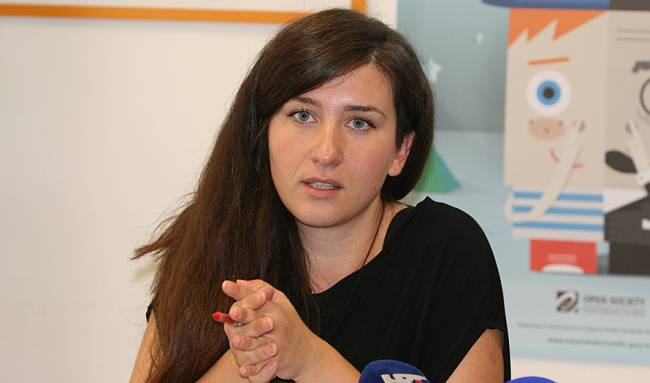 Emina Bužinkić