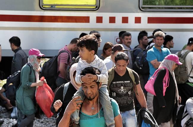 Izbjeglice Osijek