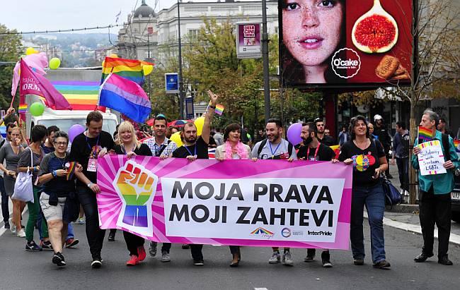 Beograd Pride