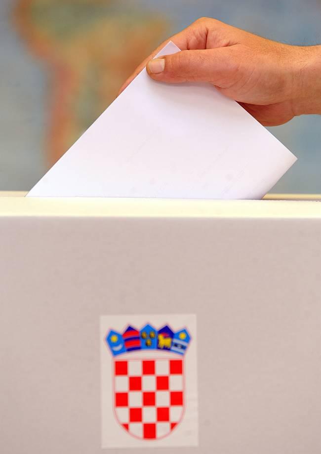 Glasački listić