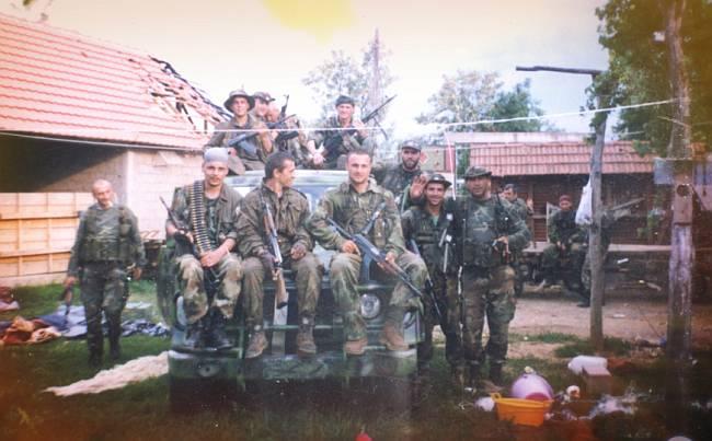 Šakali Kosovo