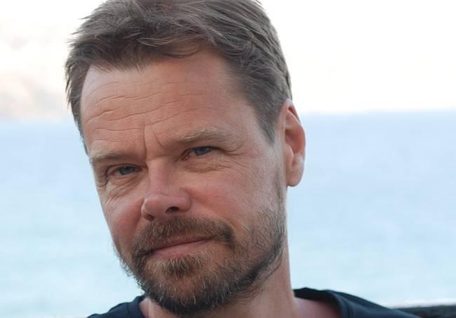 Jonas Magnusson