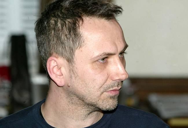 Oliver Frljić