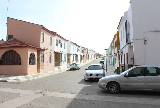 Marinaleda flats