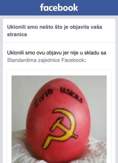 Crveno jaje