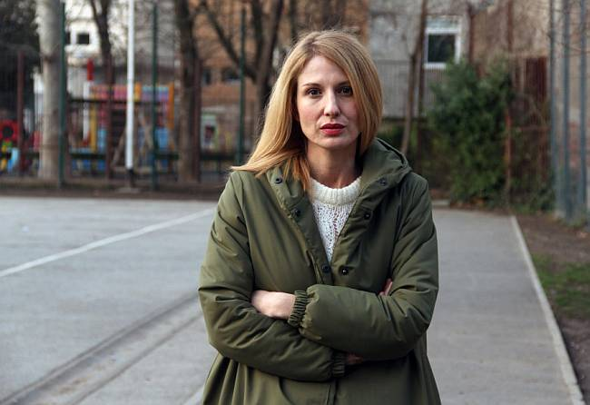 Barbara Matejčić