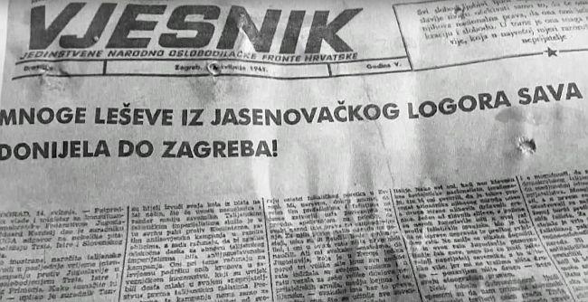 Sedlar Jasenovac