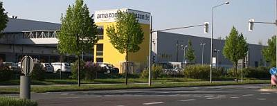 Amazon Strasse