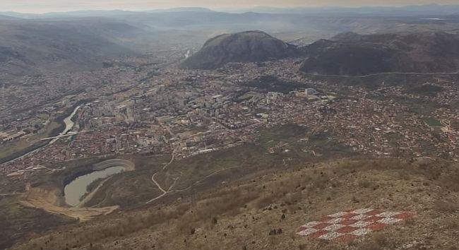 Mostar Šlaninica