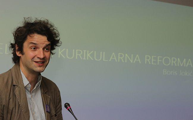 Boris Jokić